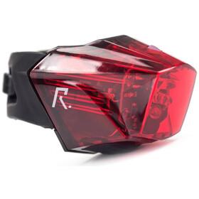 Cube RFR Tour 90 Sistema di illuminazione LED USB, nero